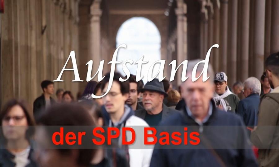 Aufstand der SPD Basis 2