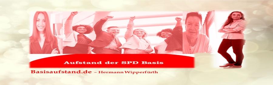 Aufstand der SPD Basis