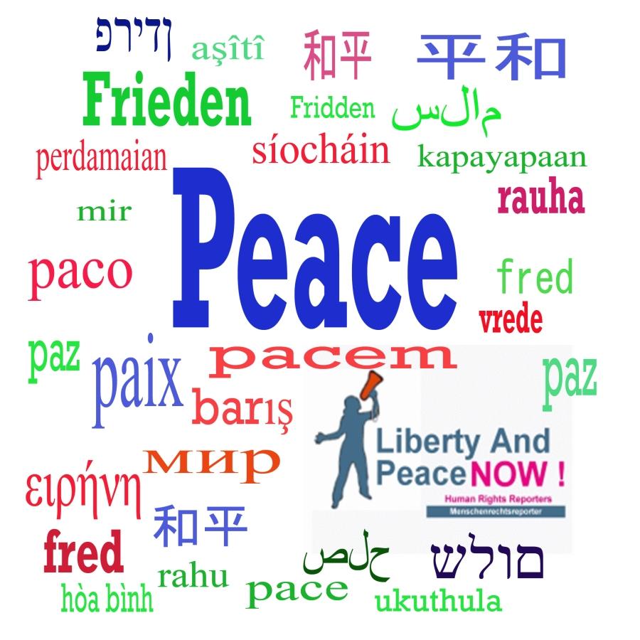 live peace 101